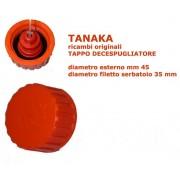 tappo serbatoio decespugliatore Tanaka