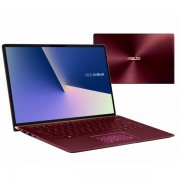 Laptop Asus UX333FA-A4181T Zenbook Burgundy Red 13.3, Win 10 Home 90NB0JV6-M04510
