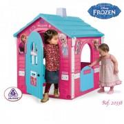 Casuta copii Frozen Injusa