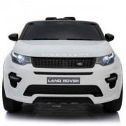 Детски електрически джип Chipolino Land Rover Discovery, бял, 3500446