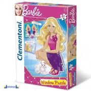 Puzzle Barbie 60 elemenata