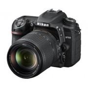 Nikon D7500 18-140mm F3.5-5.6 VR