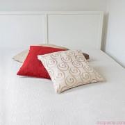 LARA ágytakaró 160x260/240x260 cm - több színben