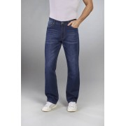 BEN BRIX Jeans Loose Fit, Farbe bluestone, Gr.28