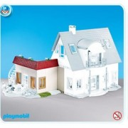 Playmobil Corner Suburban Extension House