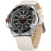 Converse Foxtrot CONVERSE cuir Mens Watch VR008 - 150L