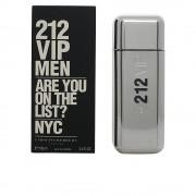 212 VIP MEN apă de toaletă cu vaporizator 100 ml