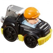 Little People Wheelies Tow Truck