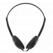 Слушалки Ovleng OV-L618MP за компютър, черен - 20215