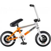 Rocker Mini BMX Cykel Rocker Irok+ Chromium (Silver)