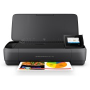 HP inkjet printer OfficeJet 250 Mobile Printer