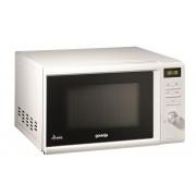Cuptor cu microunde Gorenje MMO20DWII, 800 W, 20 l, Timer, Display, Alb