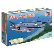 Minicraft Models PV-1 Ventura, 1/72 Scale