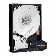 WD Black Performance Hard Drive WD2003FZEX - Hard drive - 2 TB - internal - 3.5-inch - SATA 6Gb/s - 7200 rpm - buffer...