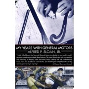 My Years with General Motors, Paperback