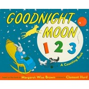 Goodnight Moon 1 2 3: A Counting Book, Hardcover/Margaret Wise Brown