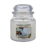 Yankee Candle Shea Butter mirisna svijeća 411 g
