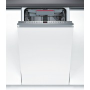 BOSCH Dishwasher SPV46MX00E A+, 45 cm, reguleeritav upper basket
