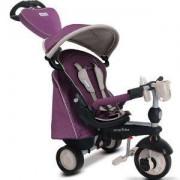 Детска триколка 5 в 1 - Recliner Infinity, SmarTrike лилав цвят, 011061