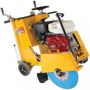 Masina de taiat beton si asfalt, AGT MTBA 451 HB, 13 CP, 350 - 450 mm, 313 g/kWh