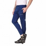 Barkeyo Men's Stylish Regular Fit Jean Style Jogger Lower Track Pants for Gym Running Athletic Casual Wear Pack of 1