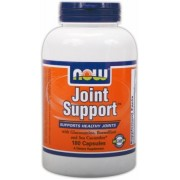 Now Joint Support with Glucosamine Boswellin and Sea Cucumber 90 caps