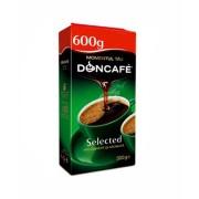 Doncafe Selected cafea macinata 600g