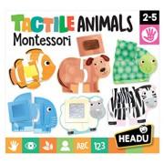 Montessori - Animale senzoriale
