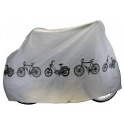 Kerékpárvédő takaró ponyva