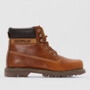 Leren boots Colorado