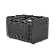 Малка готварска печка Diplomat DPL B 11 EG