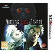 Virtue's Last Reward Nintendo 3Ds
