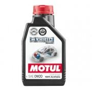 MOTUL SPECIFIC HYBRID 0W-20 1L motorolaj