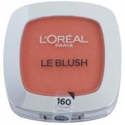 L'Oréal Paris True Match Le Blush colorete tono 160 Peach 5 g