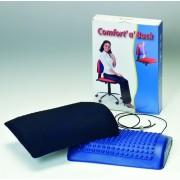 Gymnic ergonomikus háttámla párna háttámasz Comfort a back
