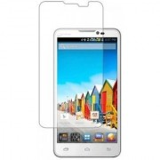 Shree Retail Screen Protector Matt Scratch Guard For Micromax A94 Canvas Mad ( Pack Of 2)