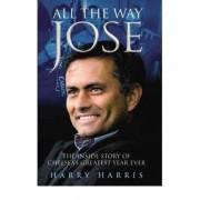 All the Way Jose Harry Harris