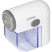 Bomann MC701 - Quitapelusas eléctrico adecuado para todas las prendas