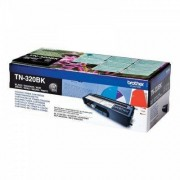 Cartus de toner black Brother TN-320BK (negru)
