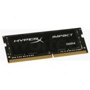 HYPERX Memoria RAM KINGSTON 16GB DDR4 2666 MHZ SODIMM