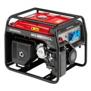 EG 3600 CL Generator Honda digital , motor 9 Cp , putere 3.6 kVA