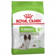 1,5 kg Royal Canin X-Small Adult 8 +