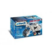 Set constructie - Motocicleta, 75 piese