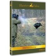Hunters Video DVD: Schwarzwildjagd