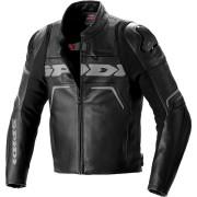 Spidi Evorider 2 Motorcycle Leather Jacket - Size: 50