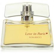 Nina Ricci Love in Paris парфюмна вода за жени 50 мл.