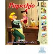Pinocchio - Apasa butoanele si asculta povestea