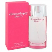 Happy Heart For Women By Clinique Eau De Parfum Spray 3.4 Oz