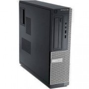 Calculator Refurbished Dell Optiplex 390 Desktop Intel Core i5-2500 3.3 GHz IntelA Turbo Boost Technology 2.0 4GB Ram DD