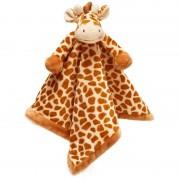 TeddykompanietTeddykompaniet, Diinglisar wild, Snuttefilt, Giraff
